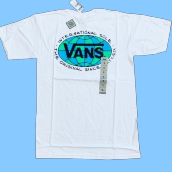 vans globe